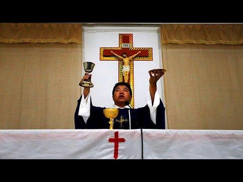اتفاق تاريخي بين الصين والفاتيكان لتعيين أساقفة