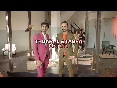 Under Construction Episode 3: Thukral & Tagra