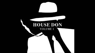 Gambar cover Chris Stussy – One Way  (House Don Vol.1)
