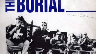 "The Burial - ""Holding On"" (1988)"