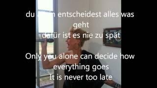 Gambar cover LaFee - Du Allein/You Alone (English Translation)