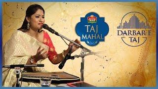 Suchismita Das Shares Her Story of Success Darbar E Taj