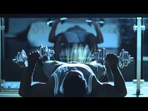 Adi Cudz - Vou Te Usar (Official Video)
