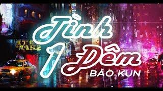 TÌNH MỘT ĐÊM - BẢO KUN | Video Lyrics