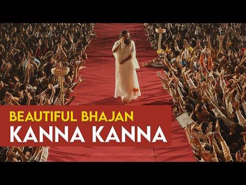 Kanna Kanna Song | Art of Living Mahasatsang with Sri Sri, Kerala
