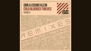 DBN - Cold Blooded Thieves Ft. Cosmo Klein (John Ross Remix) [Run Dbn]