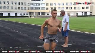 Плюсы от занятия легкой атлетикой