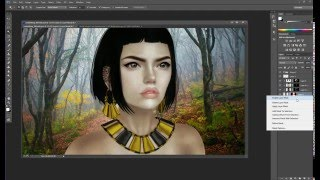 SL Tutorial: Creating Blurred Greenscreen backgrounds with Photoshop
