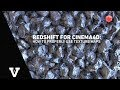 Redshift for Cinema4D: How to Use Textur