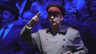 Der Hauptmann von Köpenick - Das Musical 2015 Trailer