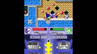 Kirby Super Star Ultra: Meta Knightmare Ultra: Level 2: Dyna Blade