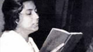 suman kalyanpur.... Aaja Re Nindiya Udan Khatolwe -Hamara Sansar