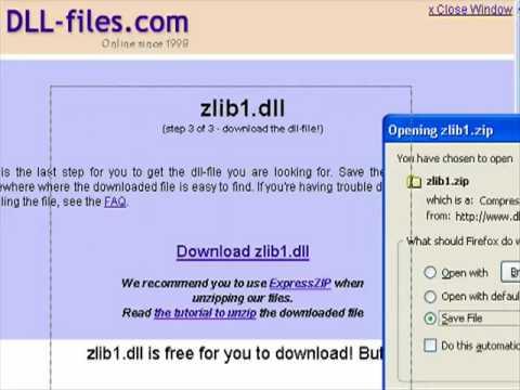 zlib1.zip iphone gratuit