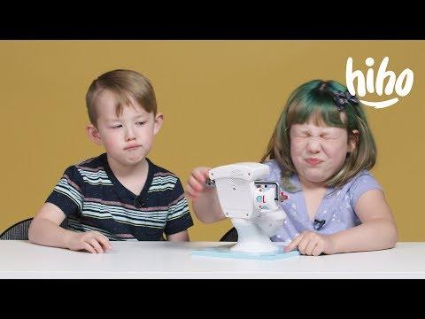 Kids Play Toilet Trouble | Kids Play | HiHo Kids