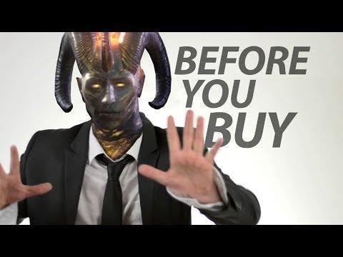 Pillars of Eternity II: Deadfire - Before You Buy