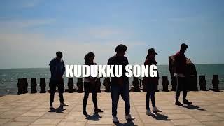 Kudukku Song | Team Chillers | Dance