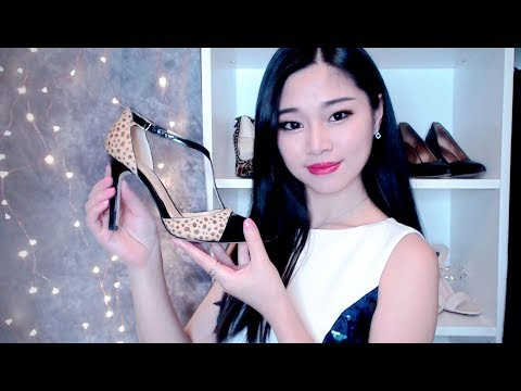 [ASMR] Ultimate Relaxation - Shoe Triggers