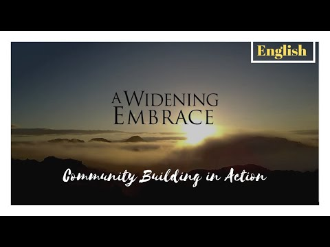 A Widening Embrace (English)