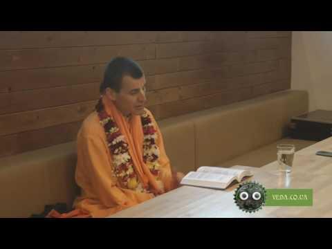 Шримад Бхагаватам 7.6.24 - Вальмики прабху