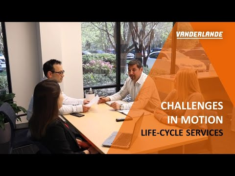 Job movie Life-Cycle Services: Gus