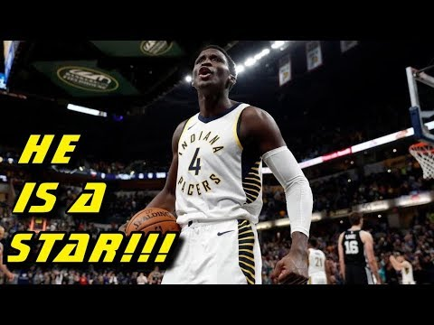 Why Victor Oladipo Has Become a STAR