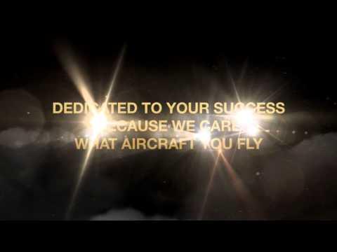 Hawker Beechcraft NBAA 2010 Video