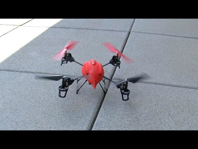 A screenshot from How To Use a Toy Drone to Make Amazing Aerial Photos (4 min)
