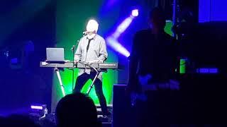 OMD - Secret - Live Liverpool Empire October 2017