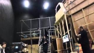видео Музей Доктор Кто