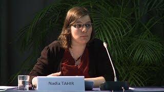 N. Tahir - Mémoires en conflits des détenus-disparus et des survivants en Argentine - 2013-01