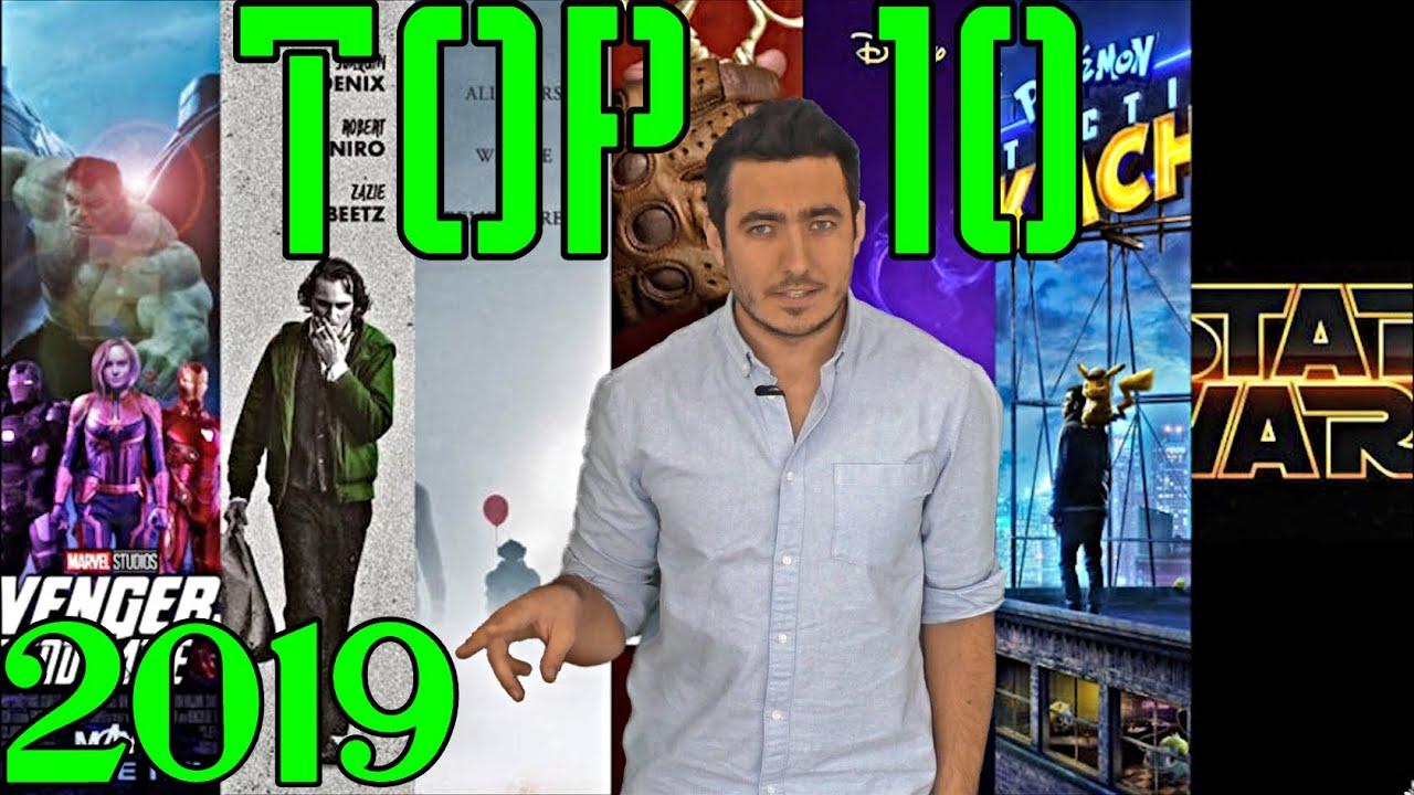 TOP 10 FILME 2019 - Cele mai bune