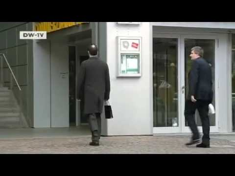 Banking Capital Frankfurt - Back in High Spirits | Made in Germany