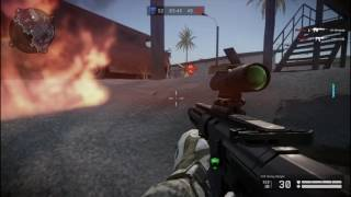 """Best FPS PC Game """"WARFACE"""" Gameplay. For Free."""
