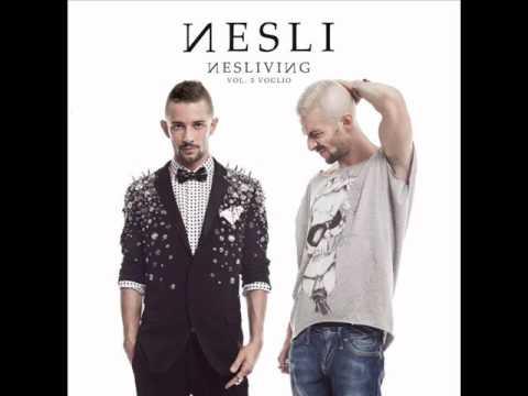 Nesli - Voce (Nesliving vol.3 Voglio) con testo