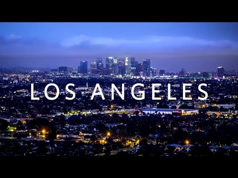 Los Angeles: A New Era Of Design