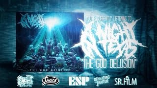A Night In Texas - The God Delusion