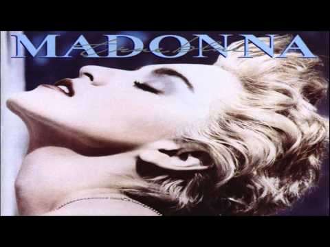 Madonna - Papa Don't Preach [True Blue Album]