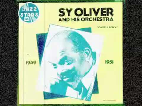 Sy Oliver & His Orchestra - 1951 - HOUSE PARTY