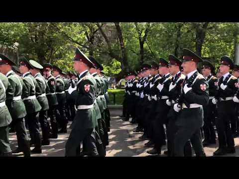 После Парада Победы   Саратовский военный институт войск национальной гвардии Российской Федерации
