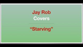 Starving - Hailee Steinfeld - Karaoke (Alt.Ver.)