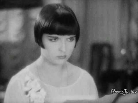 Louise Brooks: Beauty in the Breakdown