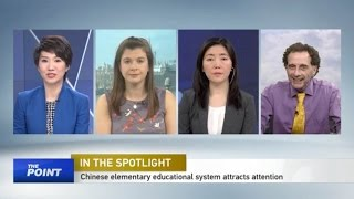 China's math textbooks may bring light to UK's education problems