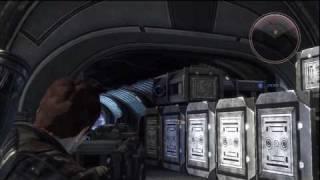 Dark Void Demo PS3 Gameplay