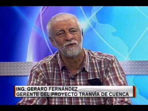 Ing. Gerard Fernández
