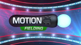 MLB 12 The Show - Full PS MOVE Controls