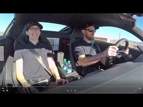 2017 Audi R8 V10+ Drive System Malfunction!!