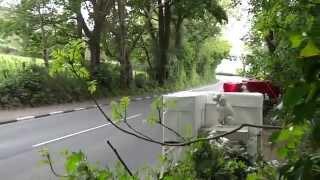 Isle of Man TT 2013, Race Week