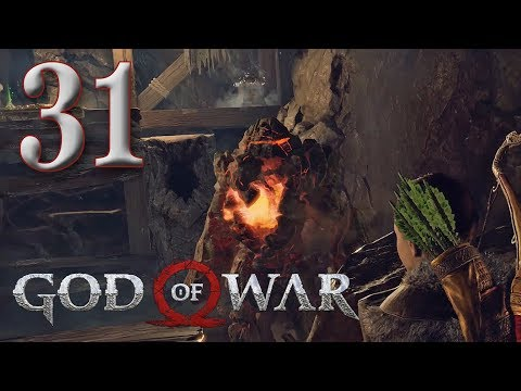 [31] God of War - The Soul Eater - Let's Play Gameplay Walkthrough (PS4)