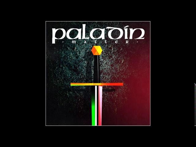 Paladin - Excalibur (HQ)