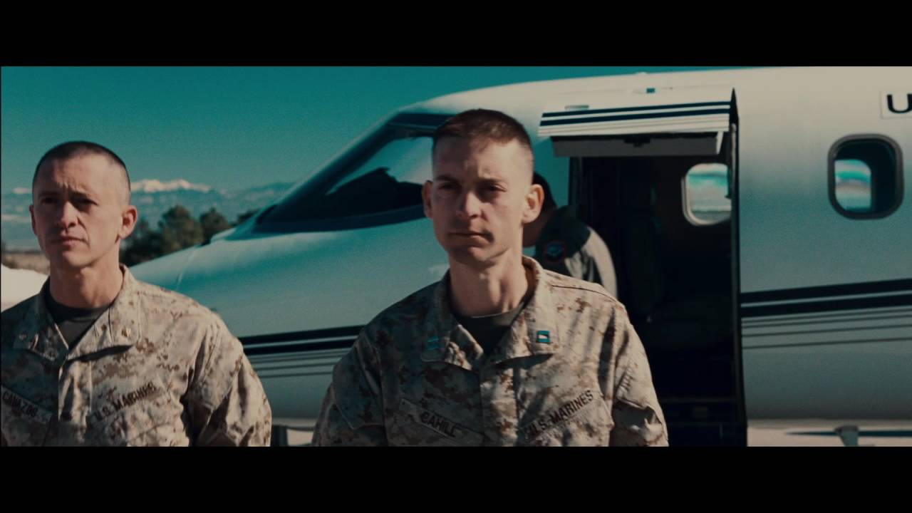 Братья - Trailer